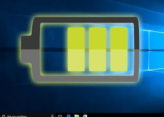 Batteria Windows