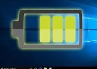 Aumentare l'autonomia di batteria del PC