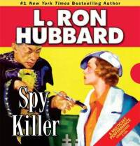 Review - Spy Killer