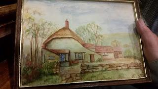 Copyright Osmington History