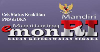 Cara Cek Status Keaktifan PNS di BKN Untuk Validasi Info GTK