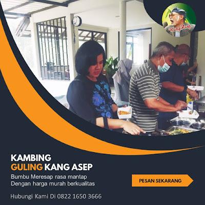 No-Prengus! Kambing Guling Kang Asep Lembang Bandung,kambing guling lembang,kambing guling bandung,kambing guling,