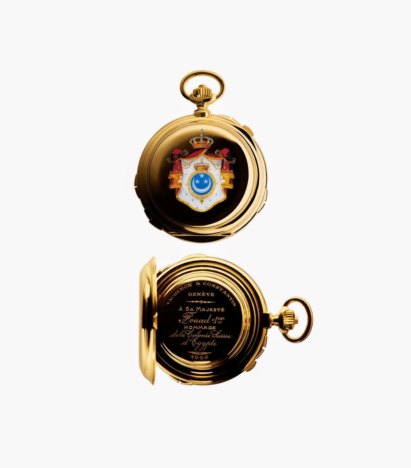 Vacheron Constantin Historia3