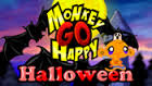 Here is the #Halloween edition to #MonkeyGoHappy!