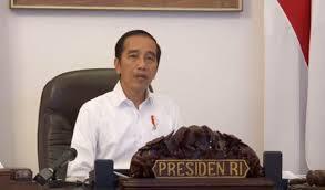 Data Covid-19 Diangap Tidak Valid, Jokowi: Sudah Terbuka, Jangan Lagi Anggap Kita Menutupi