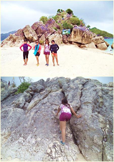 Cabugao Island, Islas de Gigantes