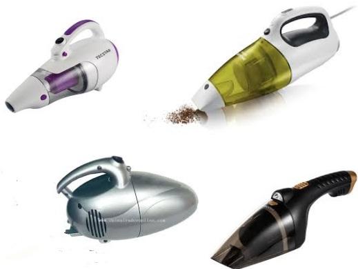 Rekomendasi Vacuum Cleaner Portable Dengan Kualitas Terbaik Lengkap Dengan Harga