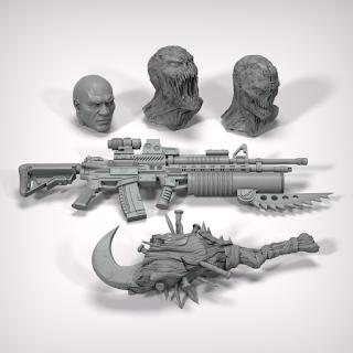 Spawn Kickstarter 01