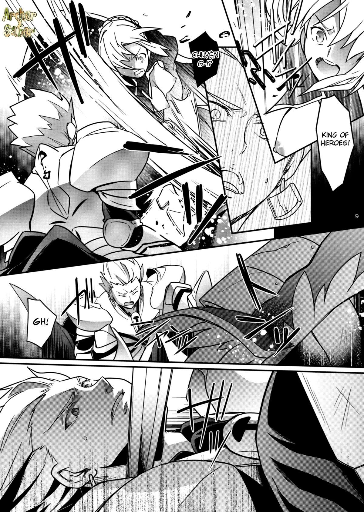 Hình ảnh page06 in Nan to iu Kao wo shiteiru