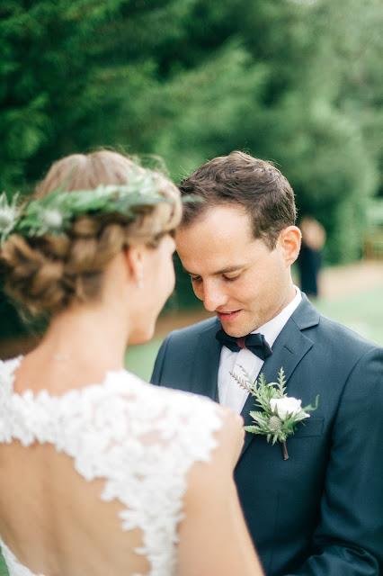 fleuriste mariage Lyon, boutonnière du marié