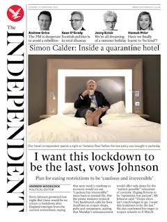 صحيفة ذا اندبندنت The Independent
