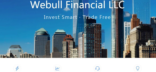webull financial review trade stocks top free app rated stock trades