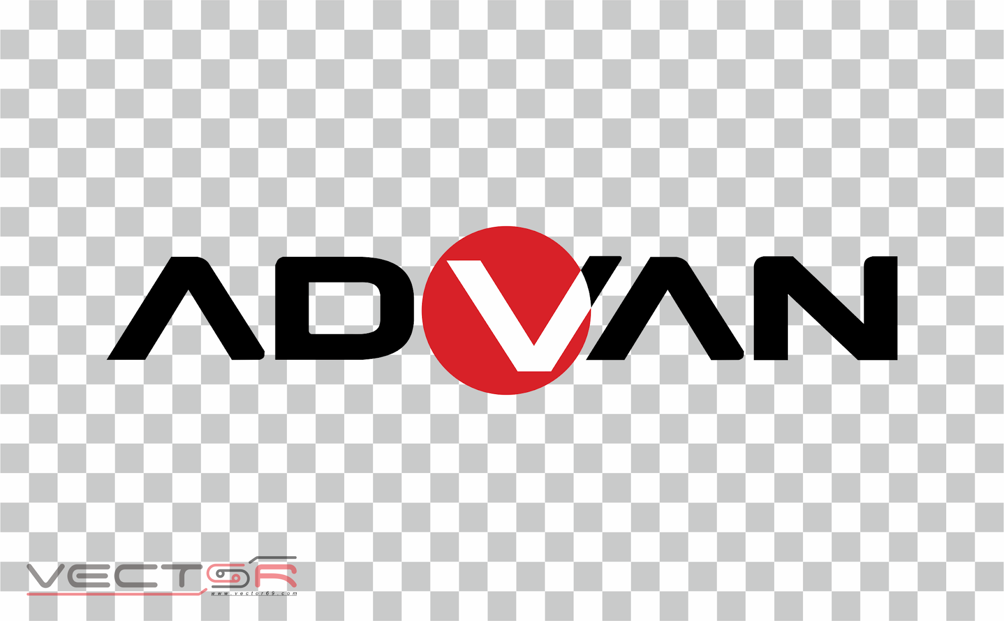 Advan Logo - Download Vector File PNG (Portable Network Graphics)