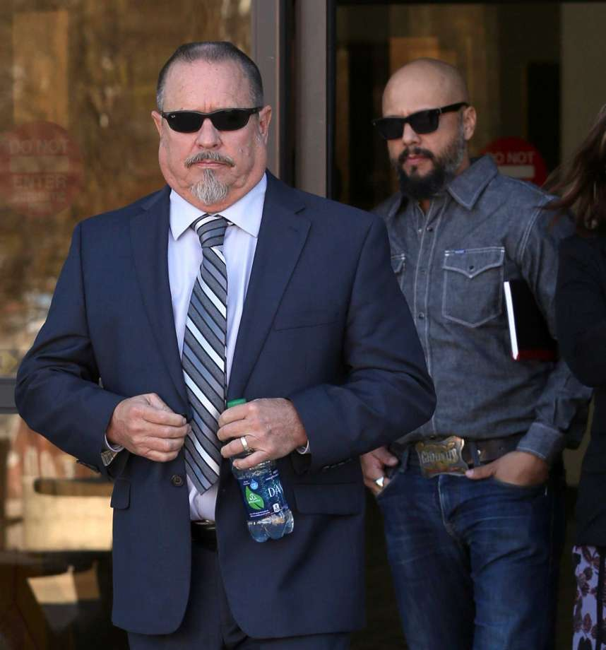Ex-Bandido involved in hit on Hell's Angels member gets