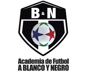 Academia A Blanco & Negro
