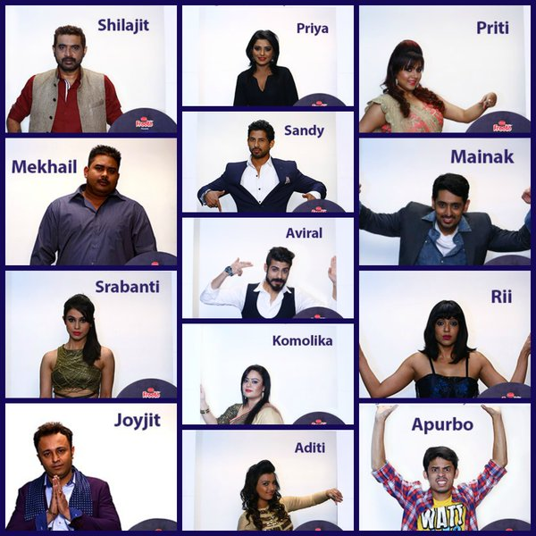 'Bigg Boss' Season 2 Colors Bangla Tv Reality Show Wiki Plot,Registration,Audition,Promo,Timing,Host
