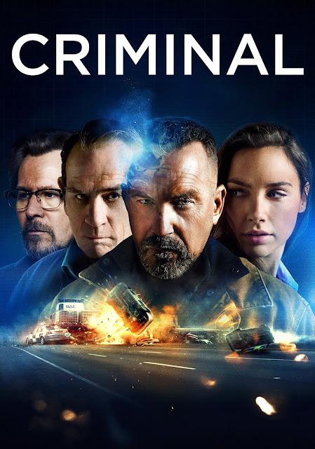 CRIMINAL (2016) TAMIL DUBBED HD