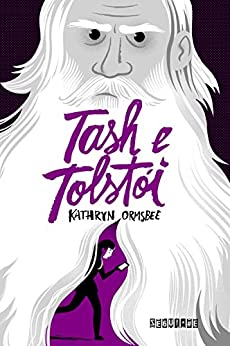 Tash e Tolstói
