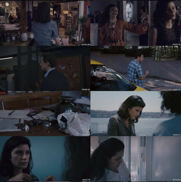 The Gift S02 Hindi Complete Download 720p WEBRip