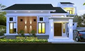 10 Desain rumah minimalis 2020