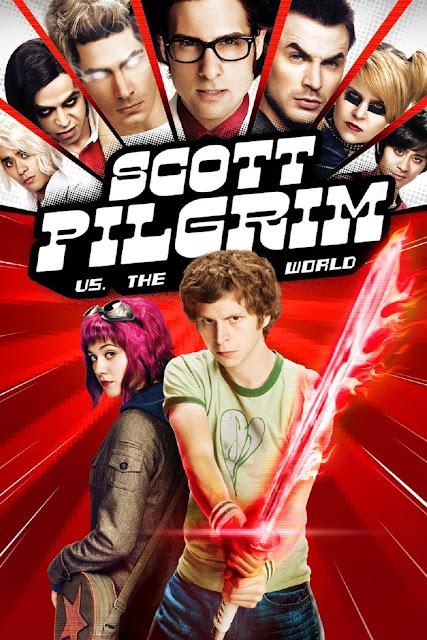 Scott Pilgrim vs. the World สก็อต พิลกริม กับศึกโค่นกิ๊กเก่าเขย่าโลก