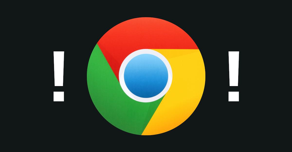 Navegador Google Chrome lento ¿Cómo arreglarlo?