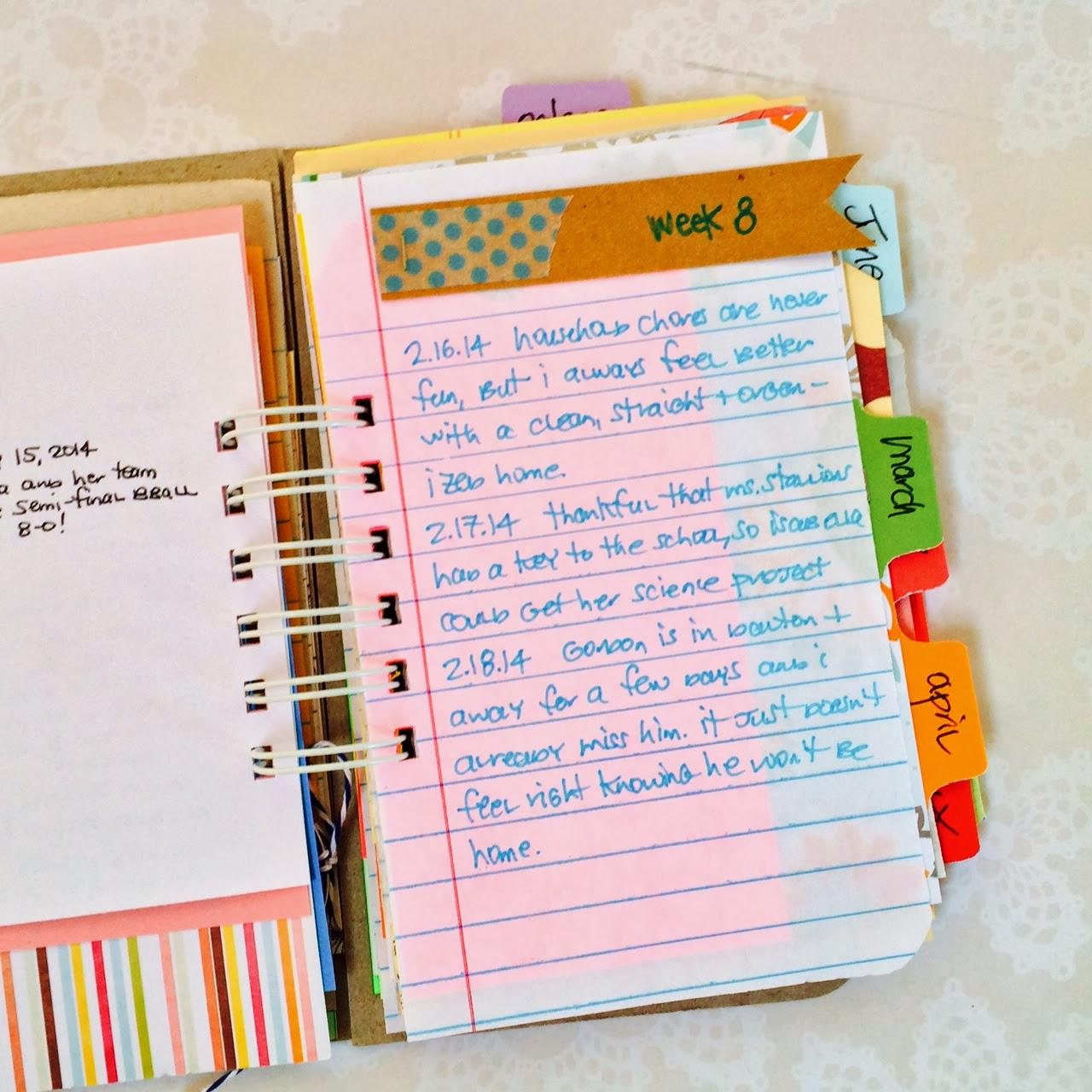 #gratitude #journal #gratitudejournal #scrapbooking #minialbum #minibook