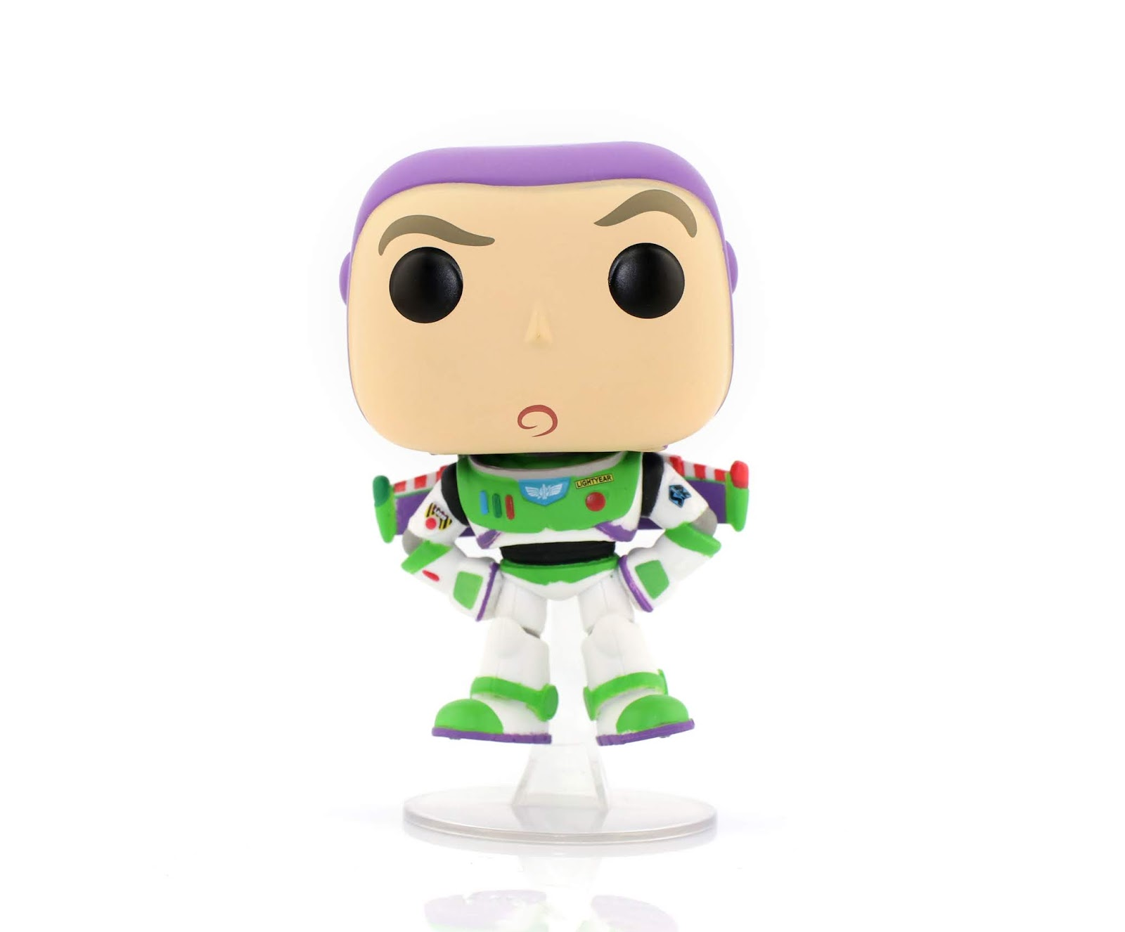toy story 4 funko pop collection buzz amazon