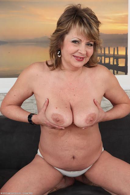 Queensized Beauties Donna Marie Pornobae 1