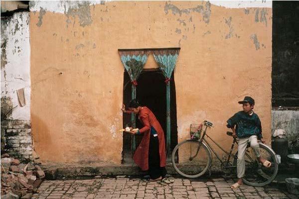 Hà Nội xưa - Cảnh sinh hoạt