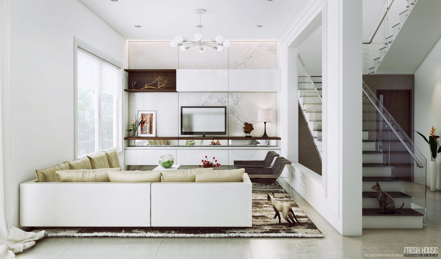 Serene Beauty Amidst Chaotic World: HOME: Making your DREAM HOUSE a ...