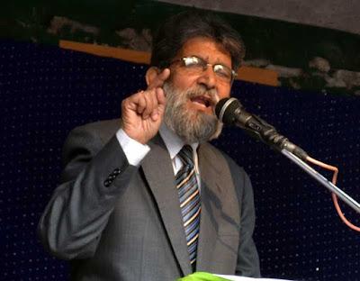 GJM leader P Arjun