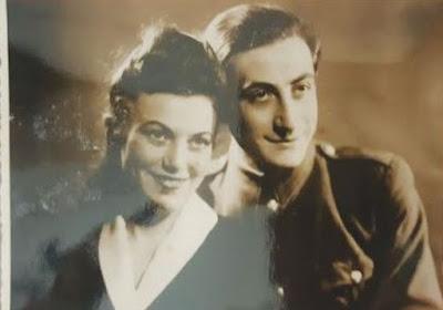 Hermanos sobrevivientes del Holocausto fallecieron el mismo día, con pocas horas de diferencia
