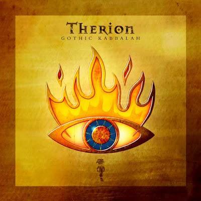 Therion - Gothic Kabbalah