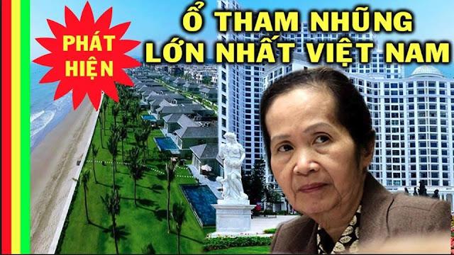 Đâu là 2 vụ án tham những lớn nhất trong lịch sử Việt Nam?