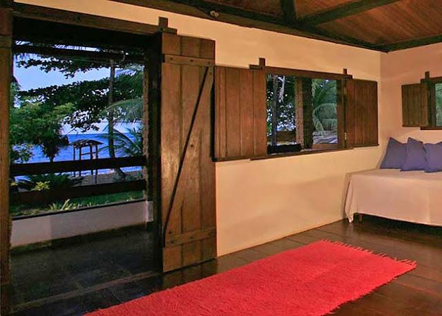Hotéis, Hosteis, Pousadas, Flats, Resorts em Itacaré.