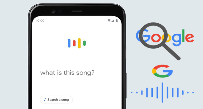 ميزة جديدة من Google.. لتسهيل البحث عن الأغاني ''Search a Song''