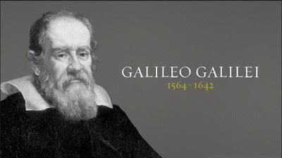 Biografi Galileo Galilei : Peletak Dasar-Dasar Ilmu Mekanika dan Astronomi Modern