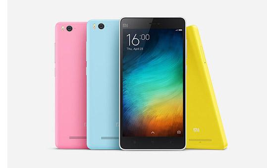 Spesifikasi dan Harga Xiaomi Mi 4i