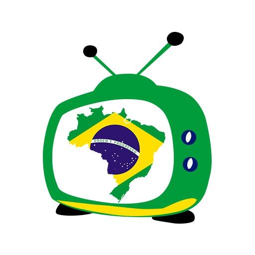 Aplicativo BrasilTV V2.16.6 Atualização - 11/09/2020