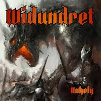 """Το ep των Widundret """"Unholy"""""""