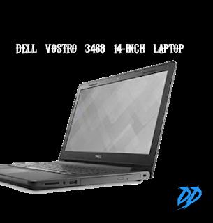 Dell vostro 3468 review