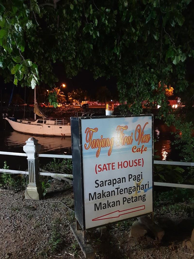 Tanjung Tirai View, Langkawi