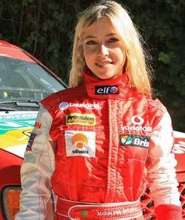 Portuguese Phenotype: Portuguese Blondes