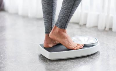 gambar berat badan