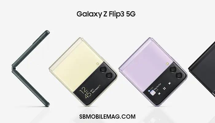 Samsung Galaxy Z Flip3 5G, Samsung Galaxy Z Flip3 5G Price, Samsung Galaxy Z Flip3 5G Price in Bangladesh