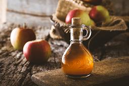 7 Manfaat Cuka Sari Apel Terbaik, Termasuk Menurunkan Berat Badan dan Puasa Berselang