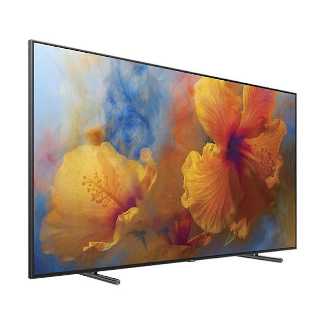 Smart Tivi QLED Samsung 4K 49 inch QA75Q9FNAKXXV