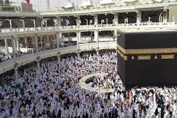 Raih Ketenangan di Masa Tua dengan Menyempurnakan Rukun Islam