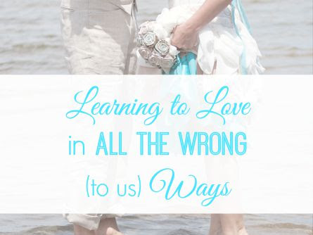 Learning to Love in All the Wrong (to us) Ways